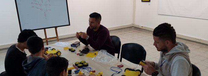 2018 05 10 Laboratorios de Experimentacion Tecnologica Fotografia
