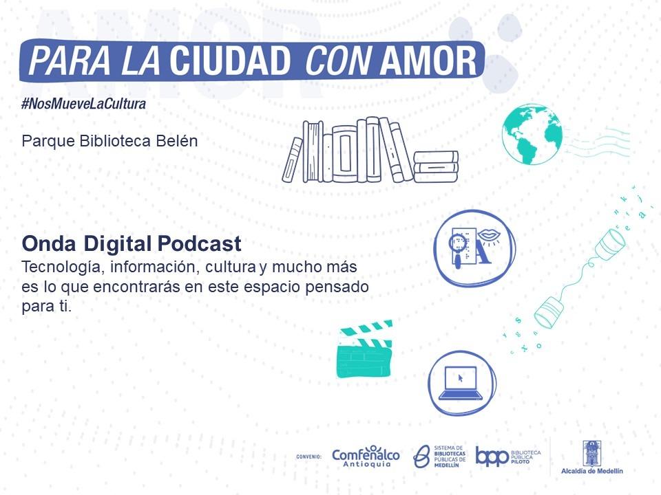 Onda Digital Podcast