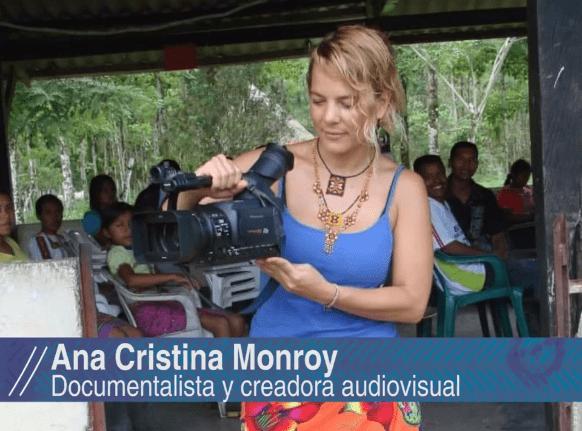 Ana Cristina Monroy