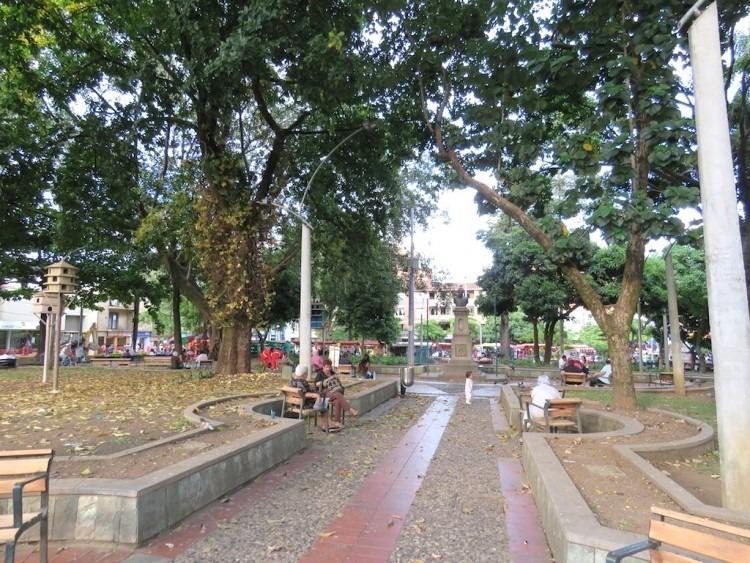 Parque de Belén