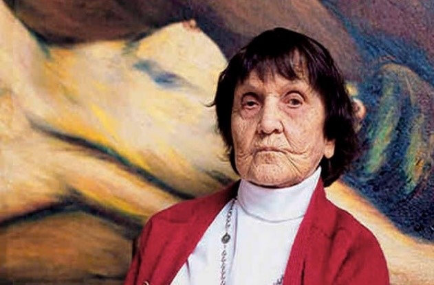 Bibliopolys: Débora Arango, una vida entre la censura y la libertad.