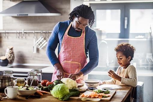 Bibliopólys – Aprendamos a cocinar ¡y alimentémonos bien!