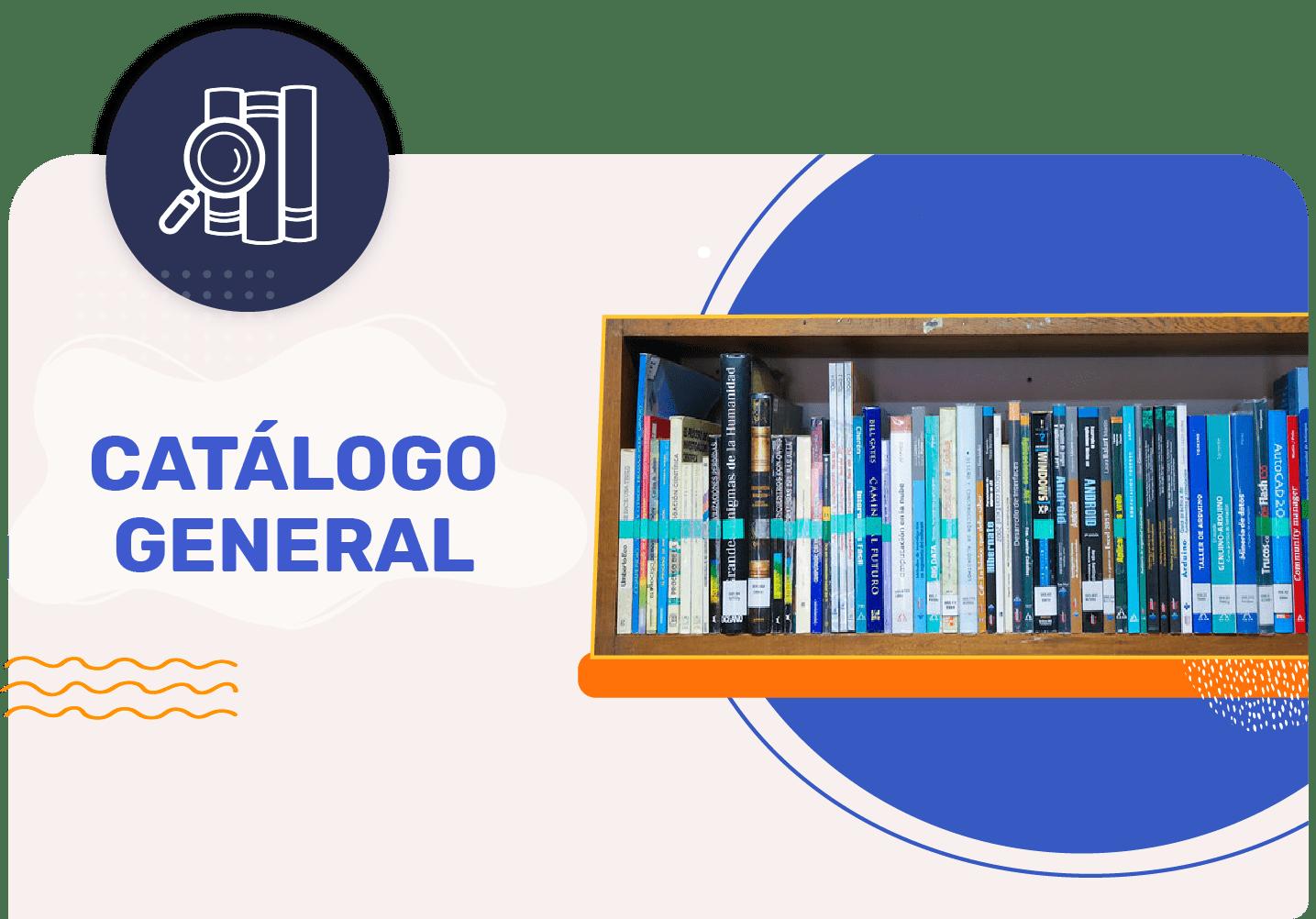 Catálogo General - SBPM