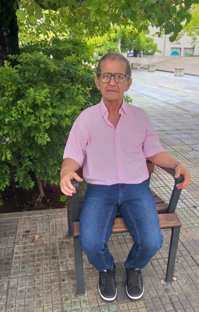 Aquellos años 60 de Belén - Gilberto Ceballos.