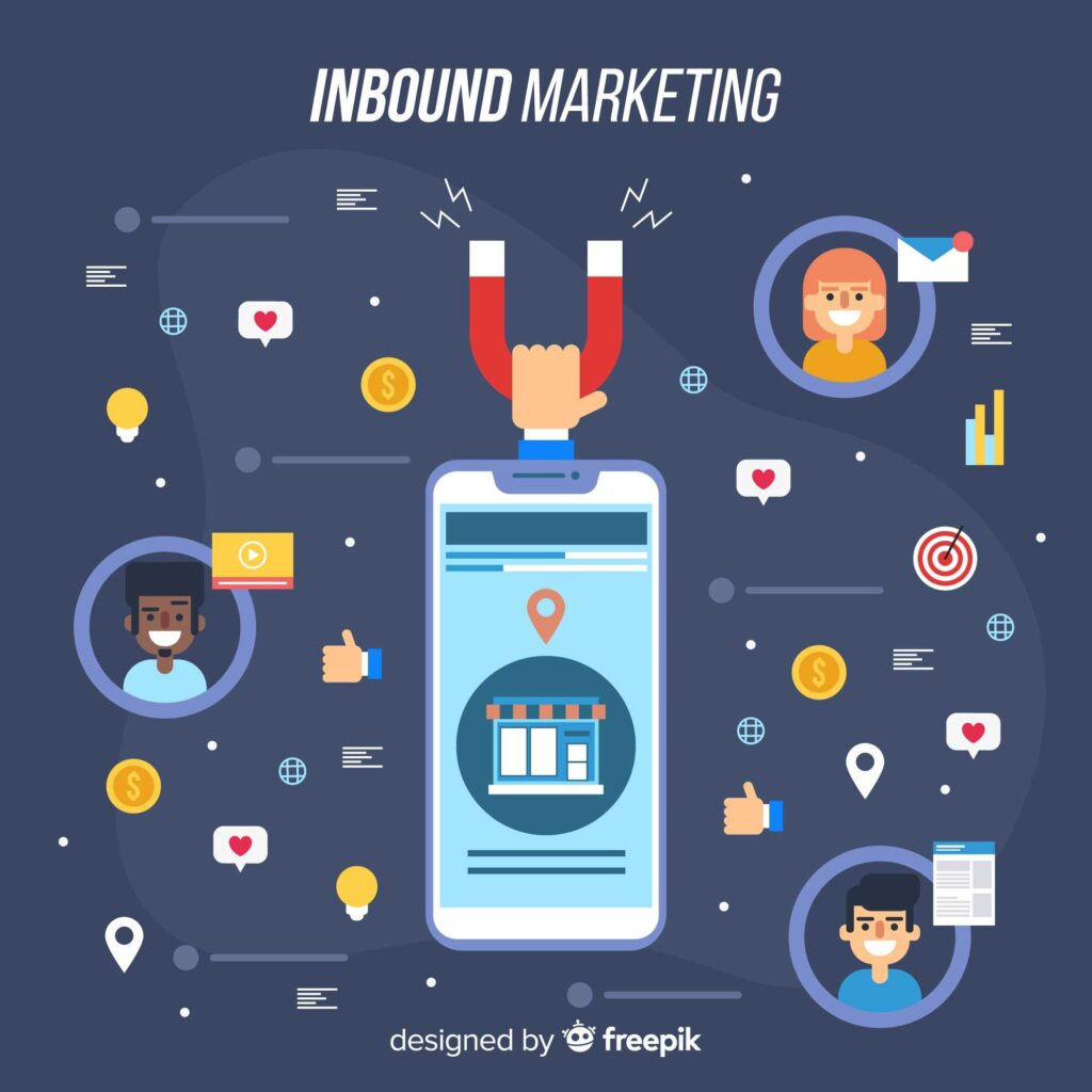 Digital Mood – ¿Qué es Inbound Marketing?