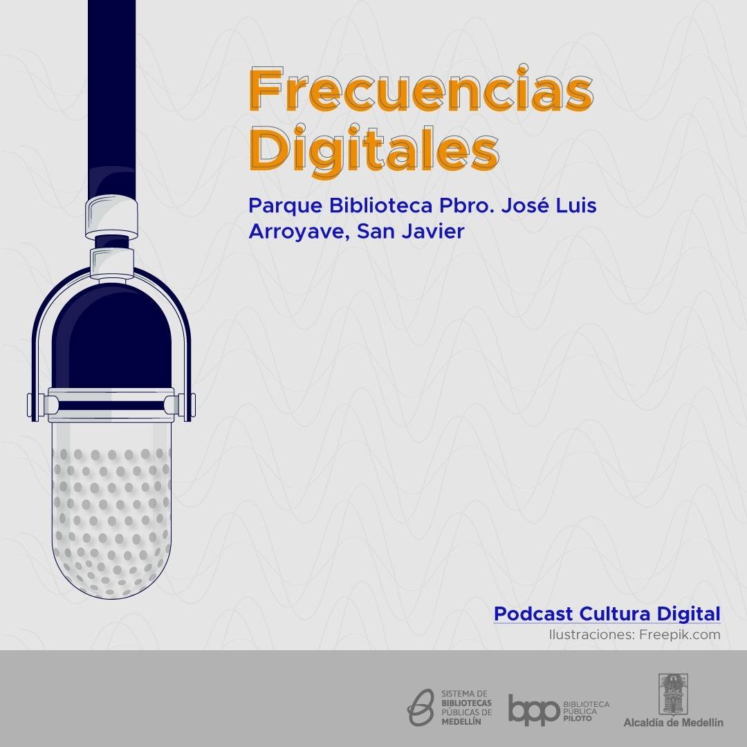 Frecuencias digitales