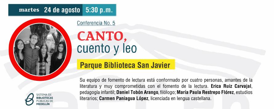 05. San Javier
